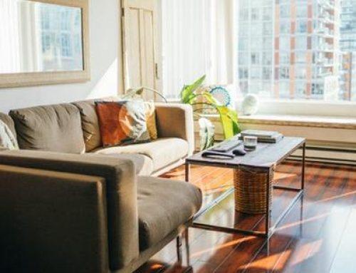 ¿Qué es la ley de propiedad horizontal?