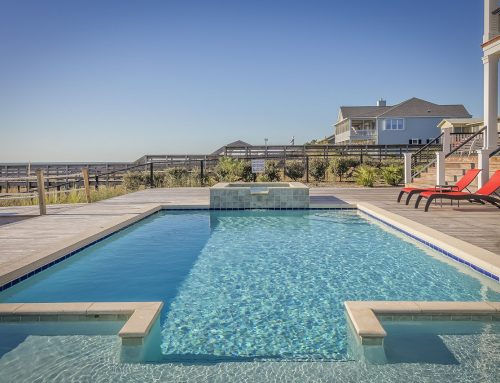 Cómo controlar el gasto de la piscina de mi comunidad